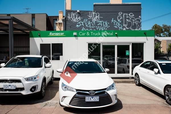 Europcar Melbourne Richmond Richmond