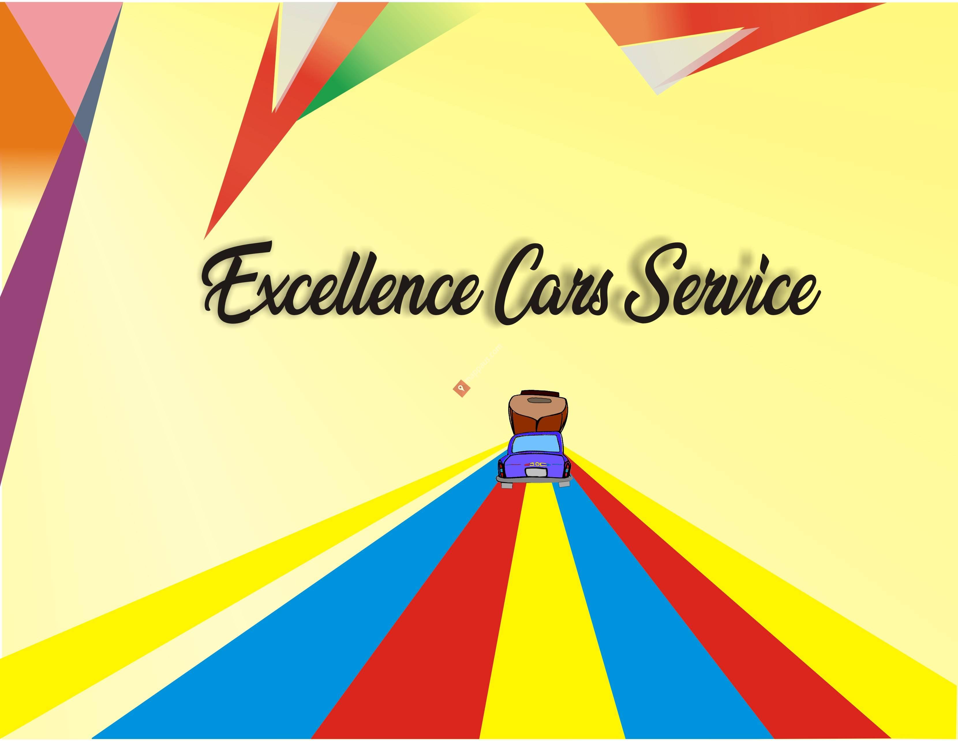 Excellence Cars - Luxury Car Hire Melbourne Chauffeur