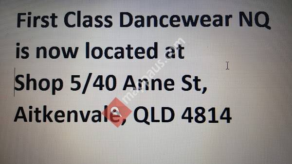 First Class Dancewear NQ - Dancewear Apparel,Clothes and Shoes for sale online