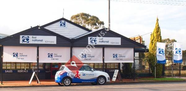 First National Real Estate Kilmore