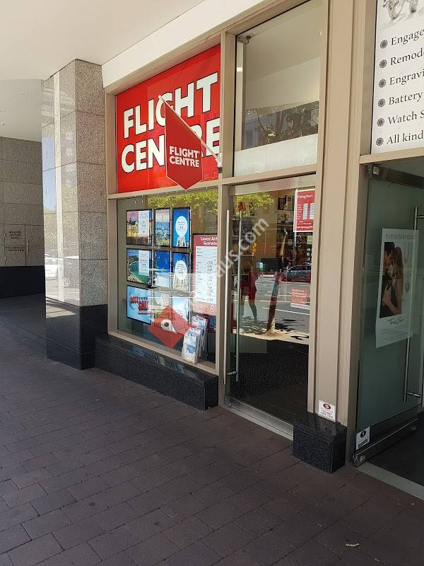 Flight Centre Pacific Hwy