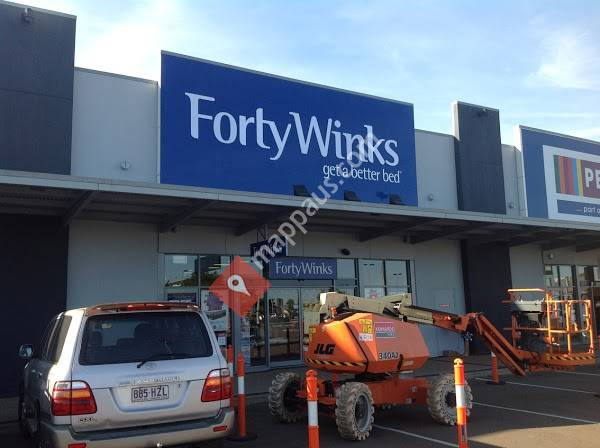Forty Winks Townsville