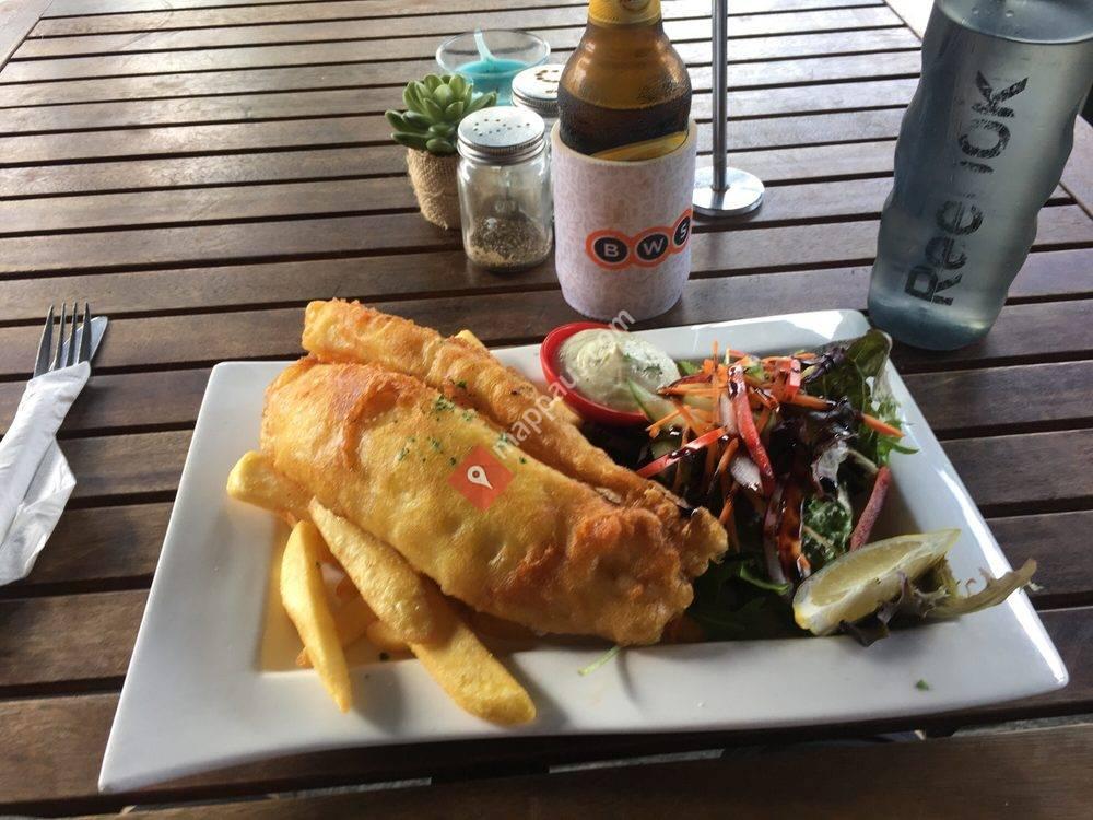 Frydays Fish & Chippery