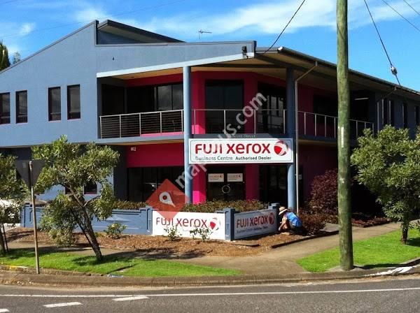 Fuji Xerox Business Centre Cairns