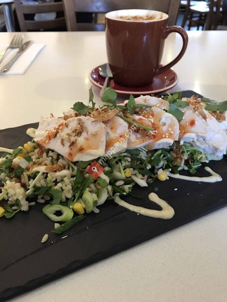Gerringong Deli and Cafe