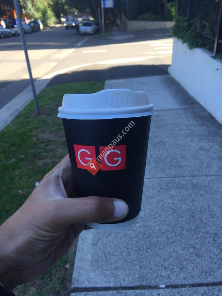 GG Espresso