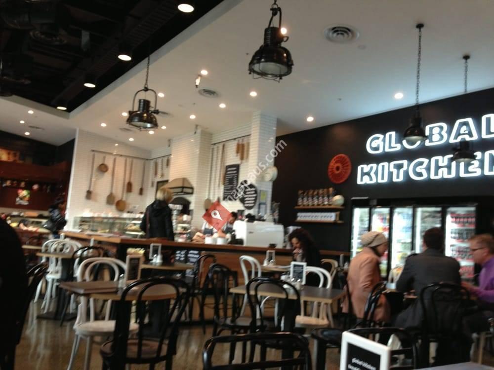 Global Kitchen Cafe