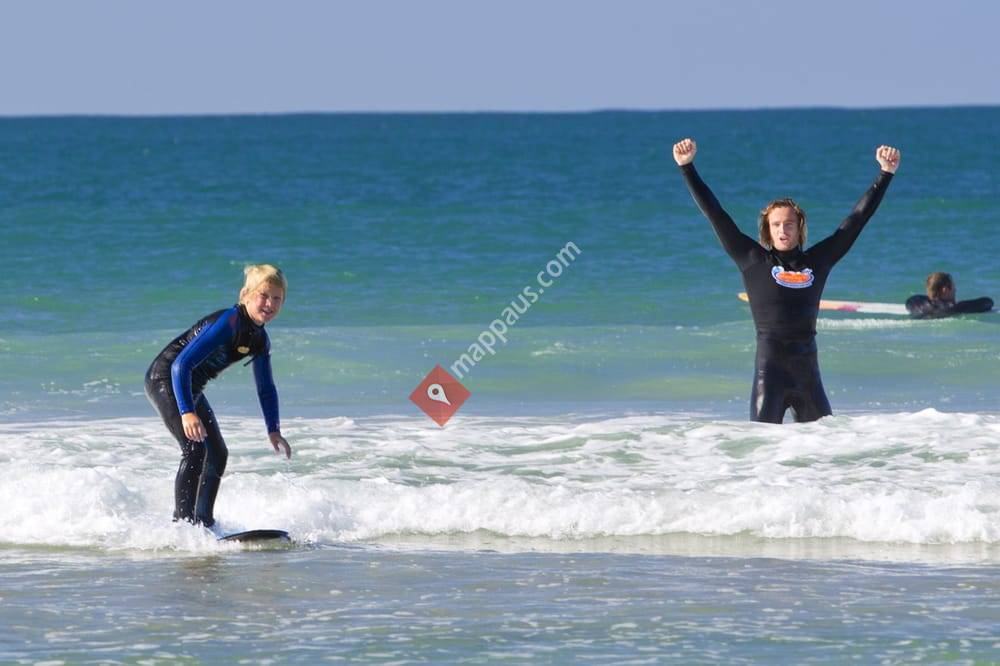 Go Ride A Wave Torquay