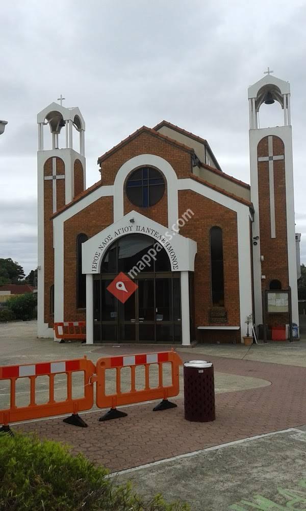 Greek Orthodox Archdiocese of Australia - Dandenong