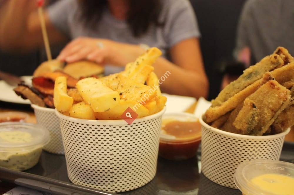 Grill'd Cairns