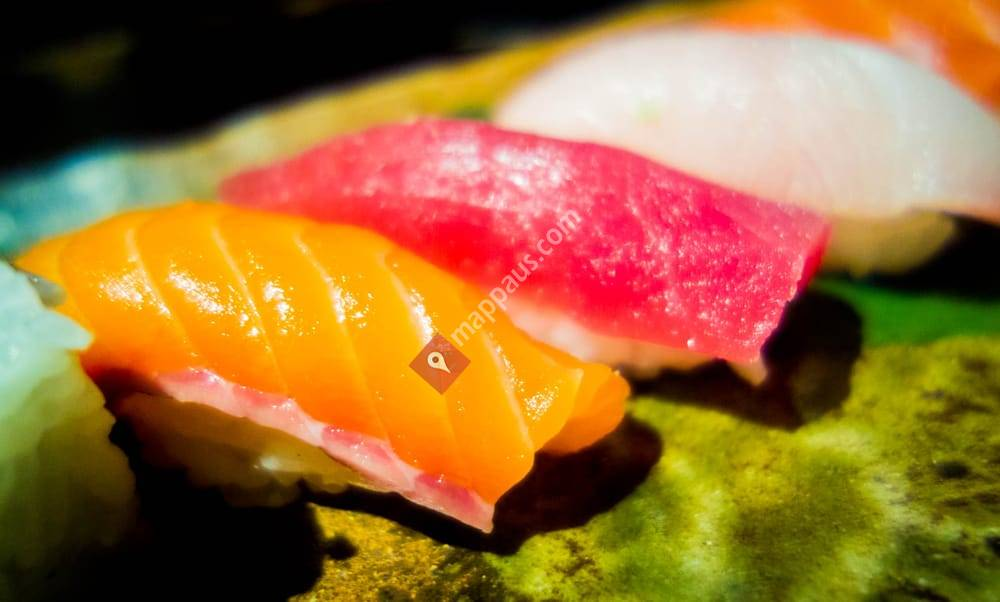 Hanabishi Japanese Restaurant