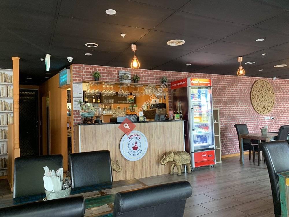 Hawker's Food Corner