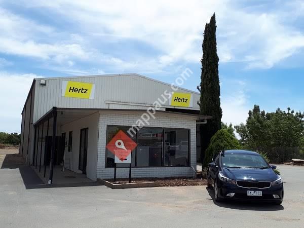 Hertz Car Rental Shepparton Shepparton