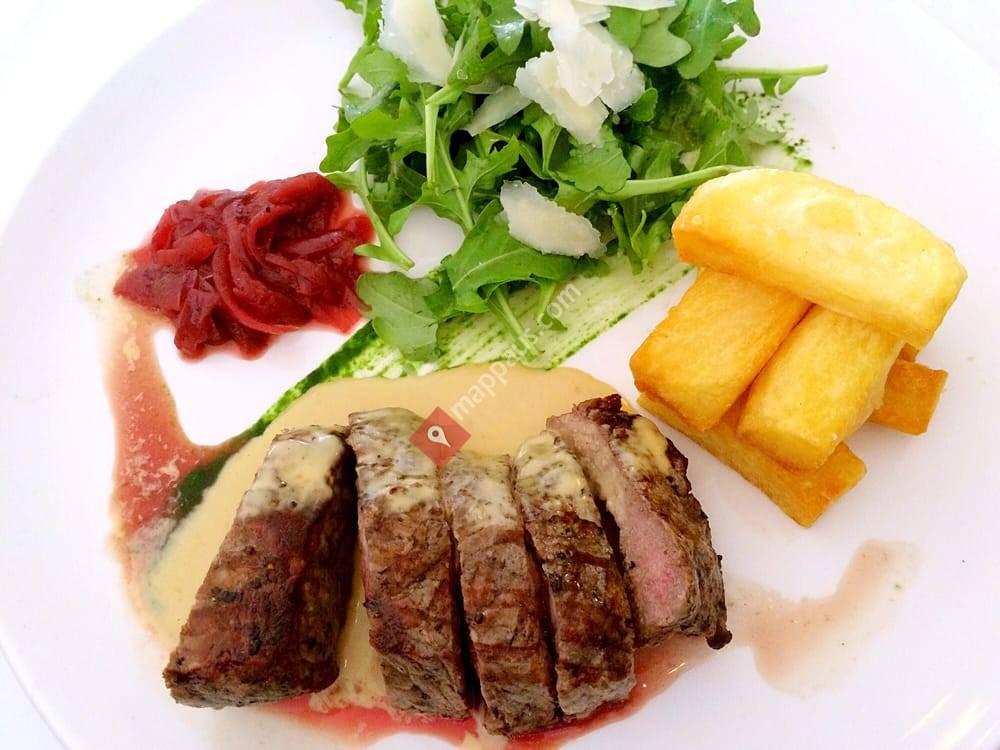 Hilite 33 Revolving Restaurant