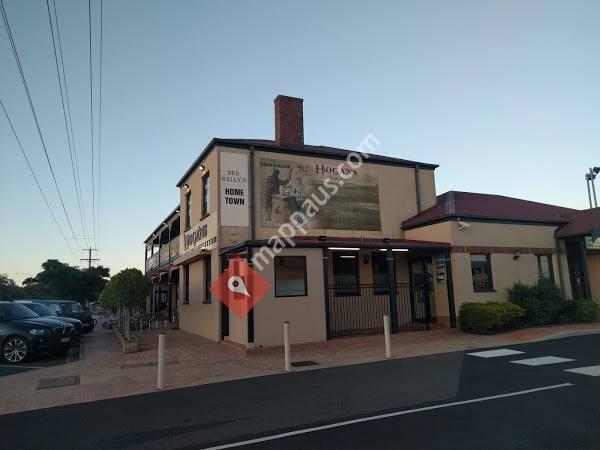 Hogans Motel