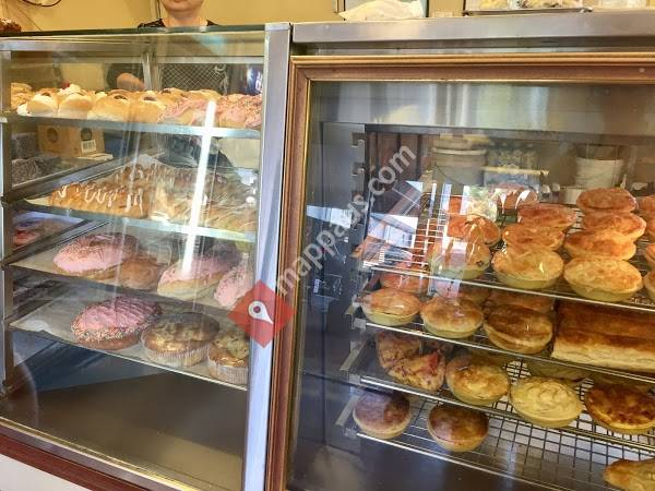 Holland Place Bakery