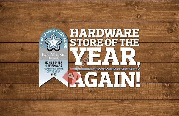 Home Timber & Hardware - Hardware Rural & Garden