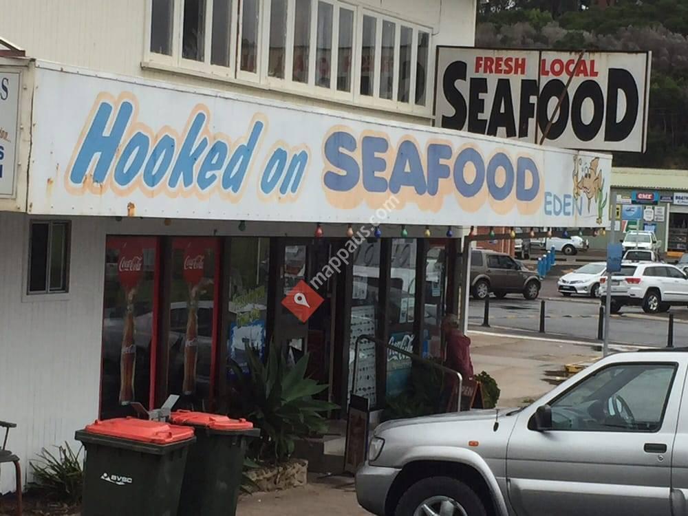 Hooked on Seafood