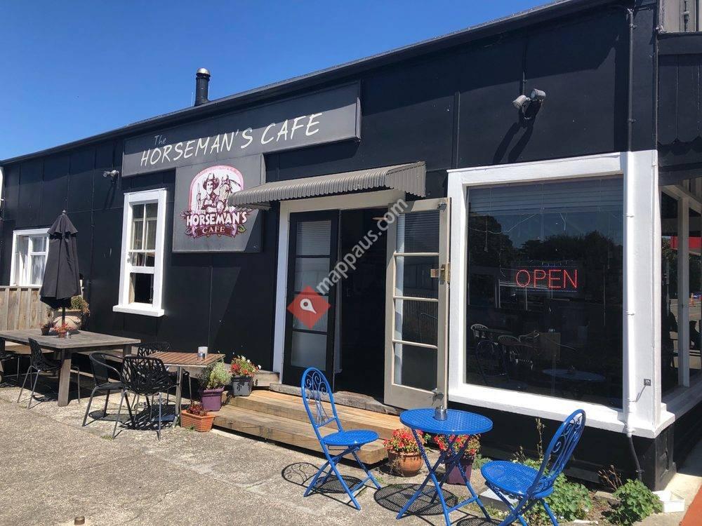 Horseman's Cafe