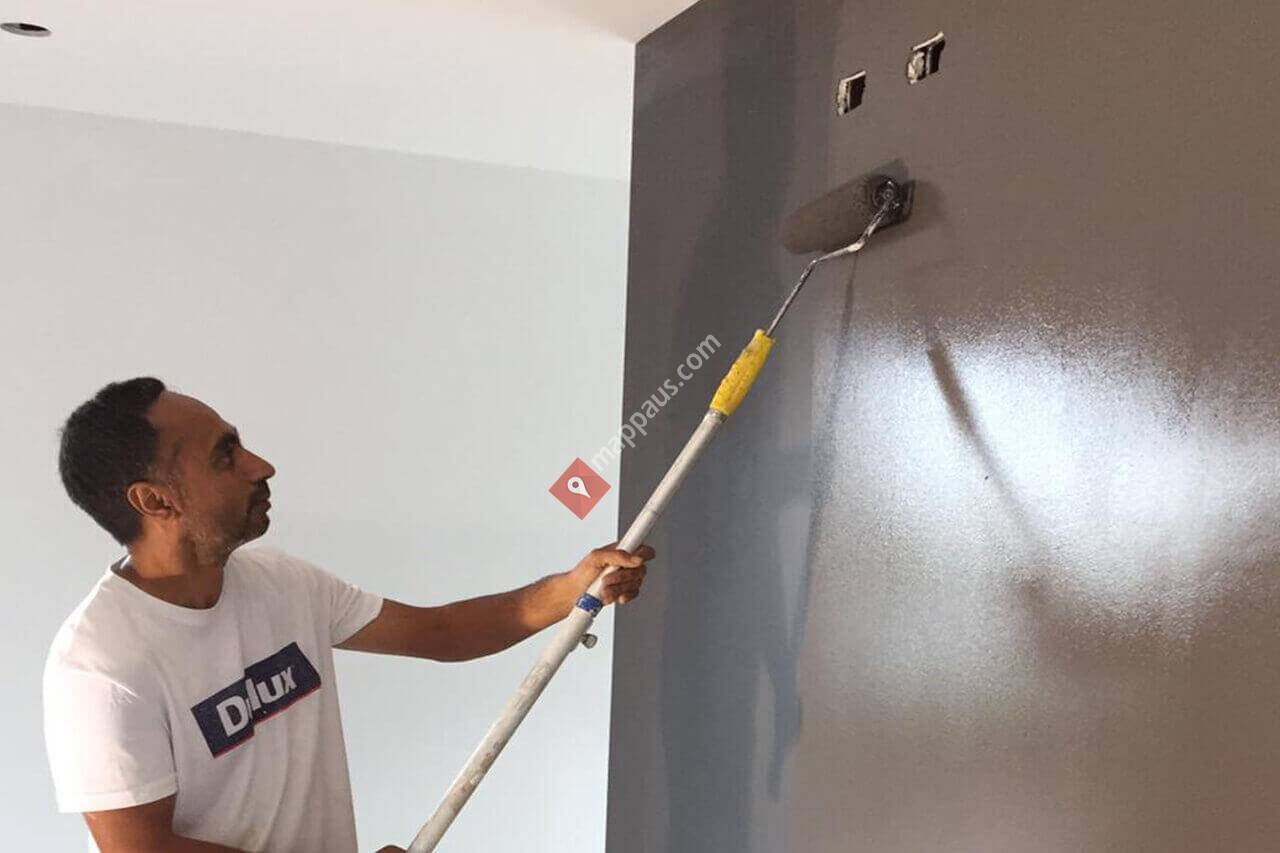 House Interior Painting Melbourne