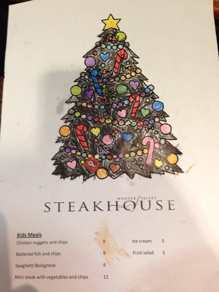 Hunter Valley Steakhouse