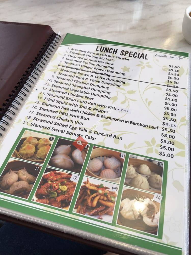 Huong Viet Cafe
