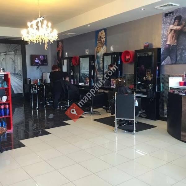IMMA Hair & Beauty Salon