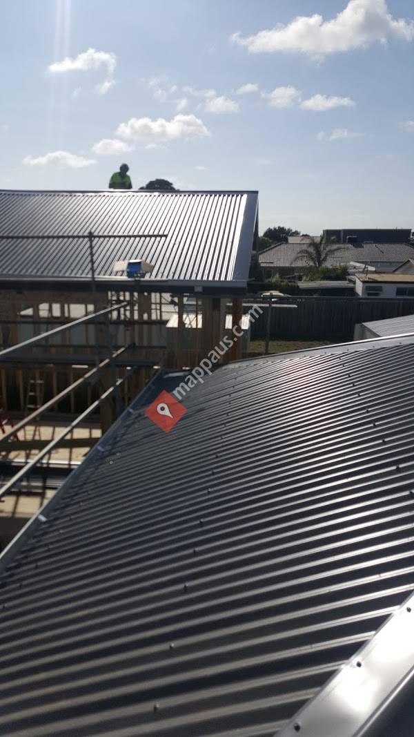 Inta Plumbing & Roofing Pty Ltd