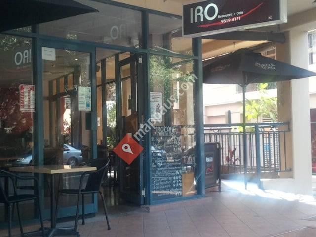 Iro Cafe Restaurant