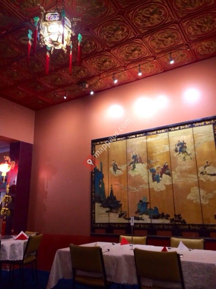 Jade House Chinese Restaurant