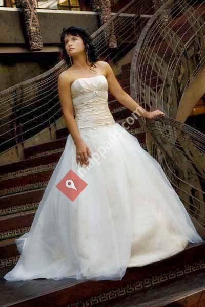 Jemae Australia Bridal Gowns and Wedding Gowns - Gold Coast ...