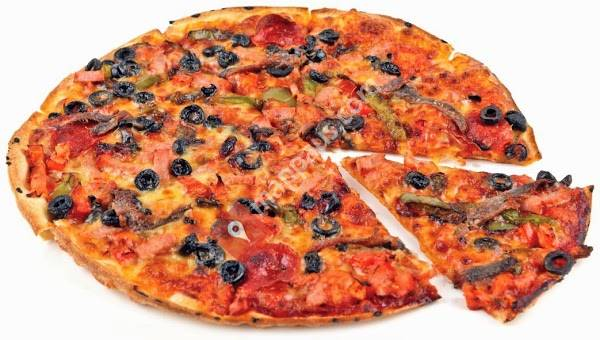 Jessie's Pizza