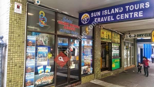 Kyrenia Travel Service