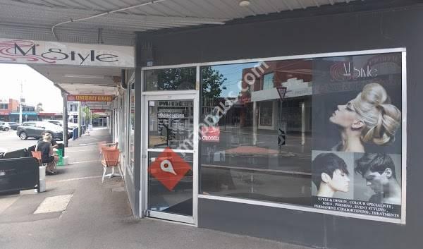 M Style Hair Salon East Keilor