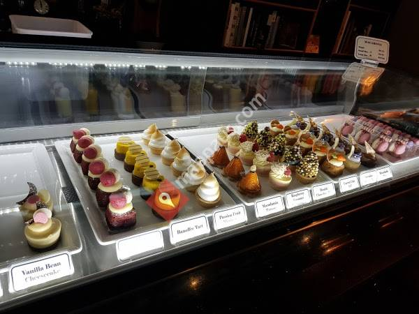 Madders Brothers Patisserie