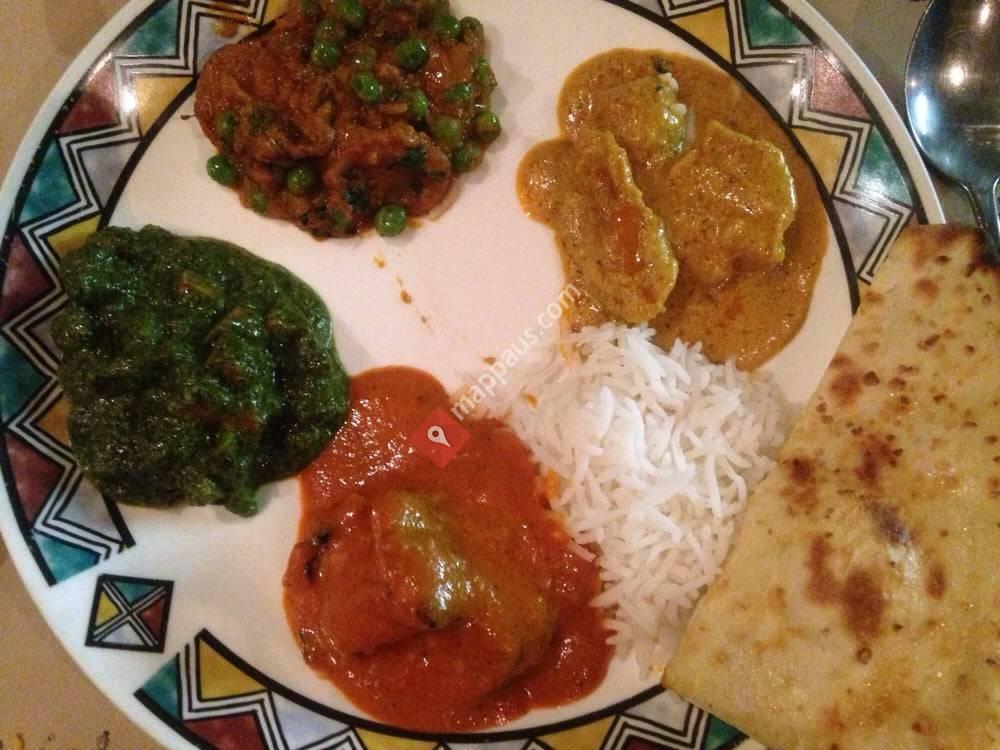 Marinades Indian Restaurant
