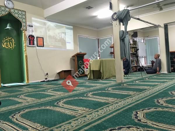 Masjid Westall