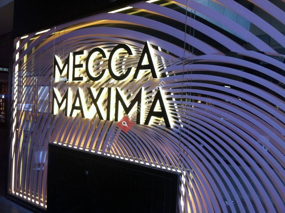 Mecca Maxima - Melbourne Central