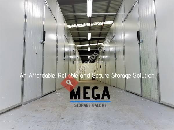 Mega Storage Galore