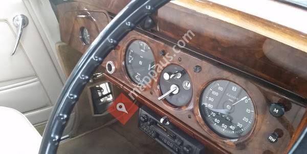 Melbourne Classic Car Rentals