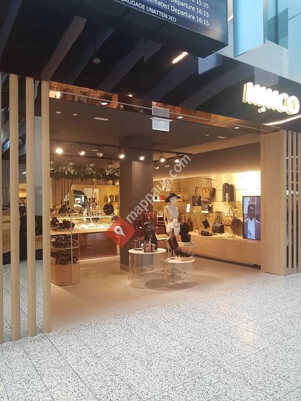 MIMCO - Melbourne Airport Terminal 4