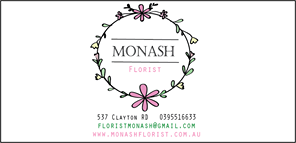Monash Florist