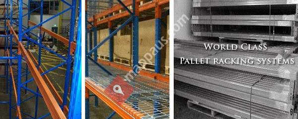 mr pallet racking melbourne west footscray