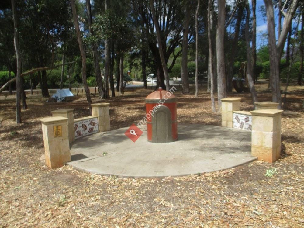 Mundaring Community Sculpture Park