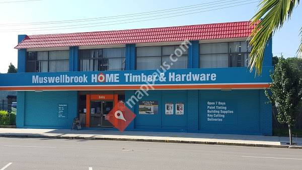 Muswellbrook Home Timber & Hardware