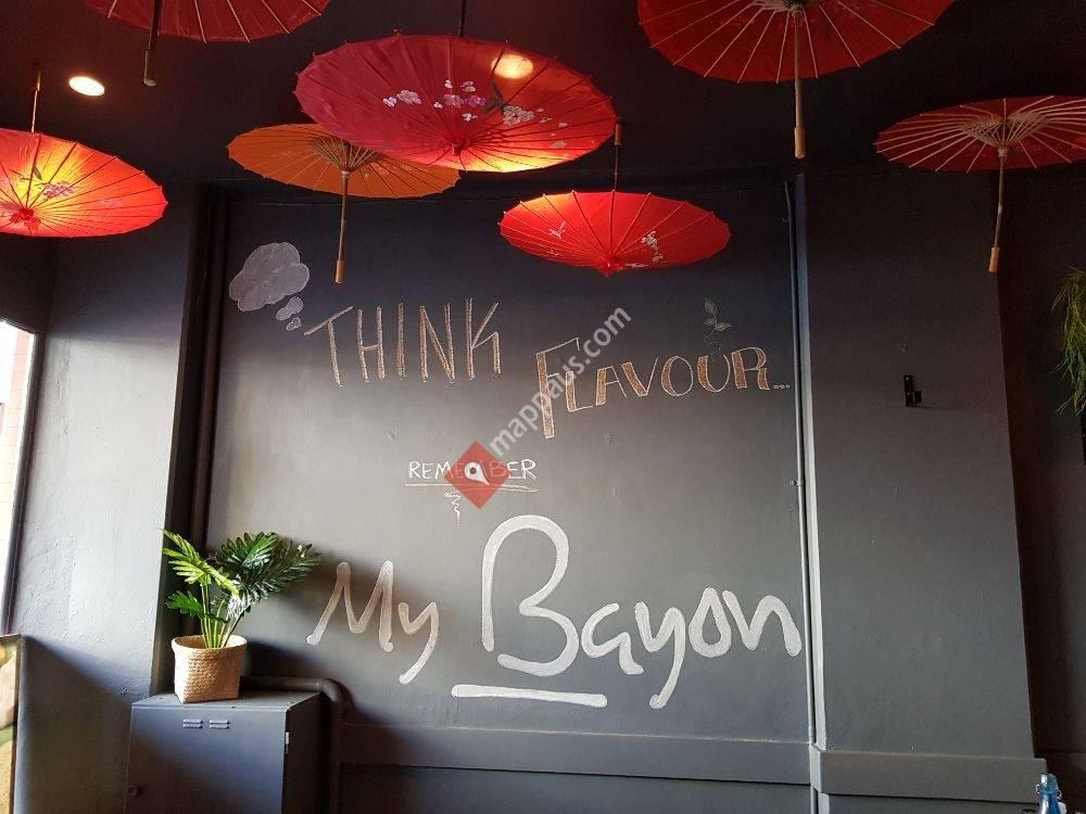 My Bayon