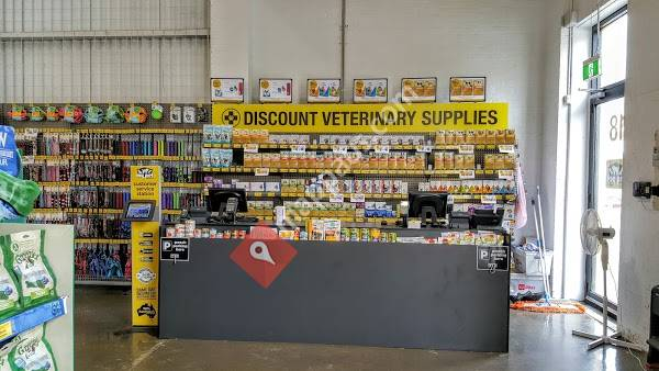 My Pet Warehouse Fortitude Valley