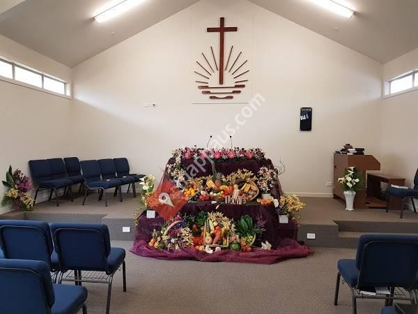 New Apostolic Church Geelong - West Geelong