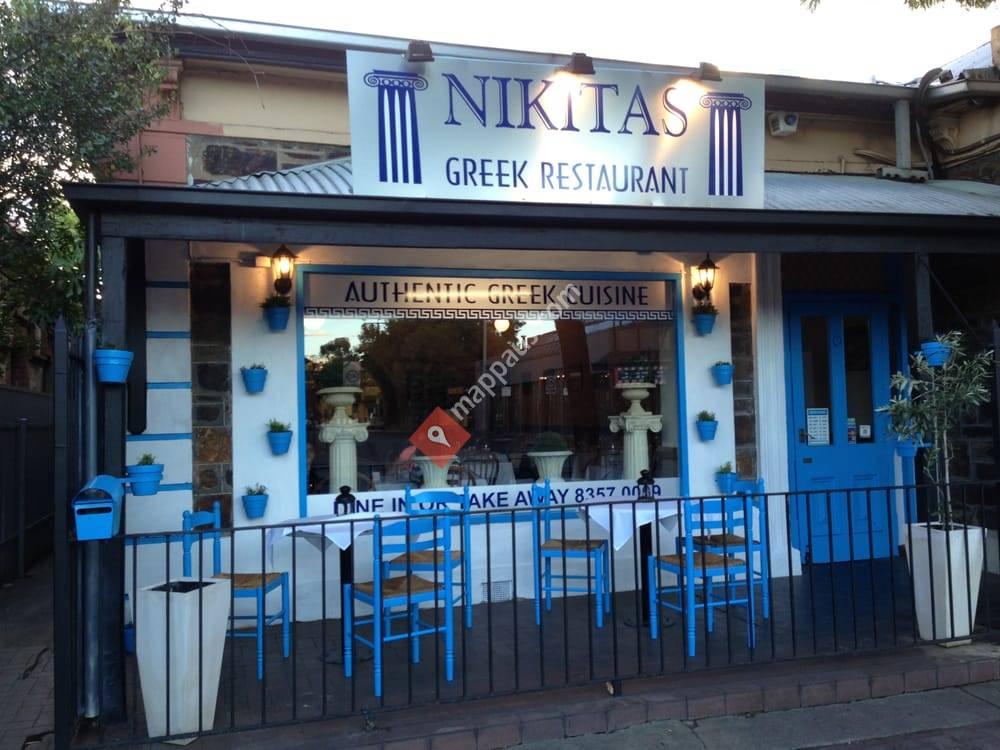 Nikitas Greek Restaurant