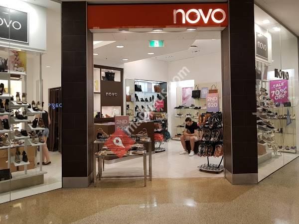 macquarie centre shoe stores